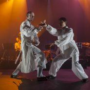 Spécial event asima kung fu taichi et musique savièse valais!!!