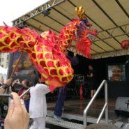 25.08.2018 REDIDA Un festival haut en couleur sous le signe de la chine!!!